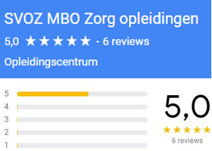 SVOZ rating