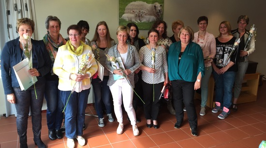 Certificering Zorgpalet Baarn-Soest | SVOZ